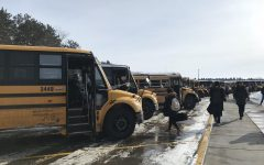 A new set of eyes on school buses