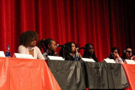 Black History Month represents growing community for students of color