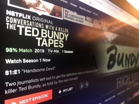 'Conversations with a Killer: the Ted Bundy Tapes' excites true crime fans