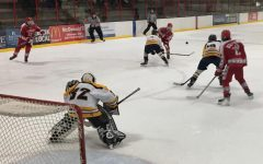 Minnesota State hockey tournament celebrates 75th anniversary