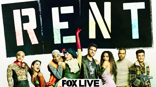 'Rent:Live' is available to watch on Fox.com. It was an interesting performance put on live by a well-known cast.