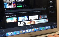 Jonas Brothers make a comeback with new single 'Sucker'