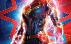 'Captain Marvel': a safe step forward for heroines