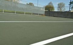 Boys tennis loses key players, senior class looks to meet expectations