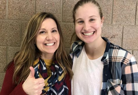 New ASL teacher joins World Language Department