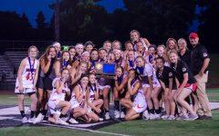 Girls lacrosse looks solid with strong senior class