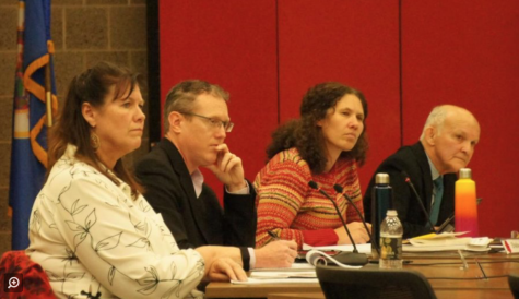 School board in discussions to cut $2.5 million