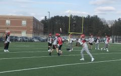 Boys lacrosse team hopes to beat Mahtomedi for first time