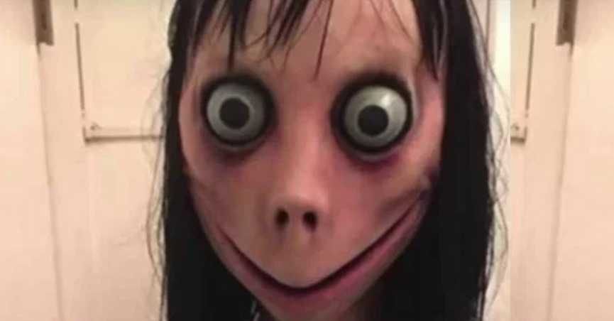 The Momo Challenge: an urban legend for the digital age