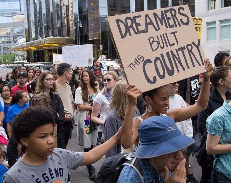 Accepting undocumented immigrants is one thing, giving them money is another