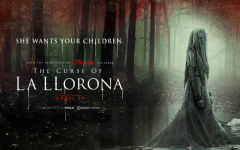 'The Curse of La Llorona' premieres in theaters