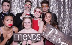 The annual junior/senior prom will be held on May 4 at the Myth Live in Maplewood. Many students look forward to dressing up and hanging out with friends.
