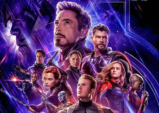 Endgame came out April 26 as the forth Avengers film that finally concludes the culmination of every movie in the Infinity Saga. This movie also ushered the next generation of superhero films.