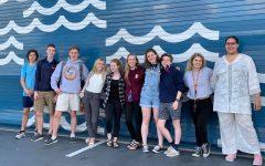 'Where Dreams Come True'; Newspaper visits Anaheim