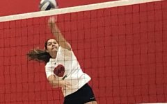 Volleyball hopes to gain experience with younger girls