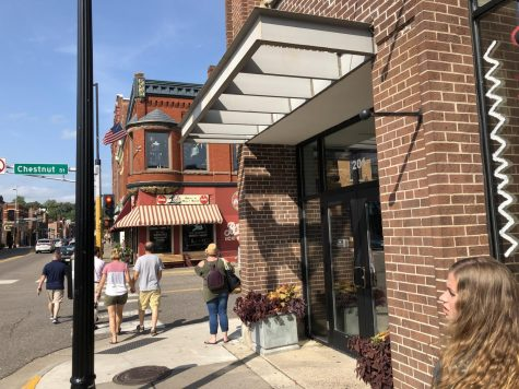 Restaurants suddenly close downtown Stillwater