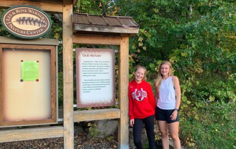 Warner Nature Center closure showcases importance of nature education