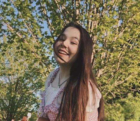 Photo of Olivia Bystrom