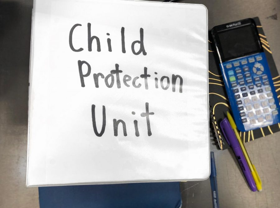 Child+Protection+unit+binder+showing+the+visual+depth%2C+and+academic+contribution+to+students+learning.
