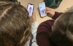 Correlation between body image, Instagram among students