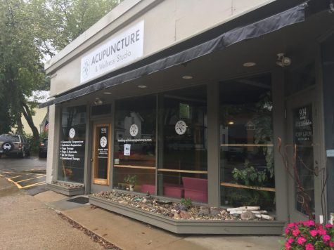 Local business expands as others shut down