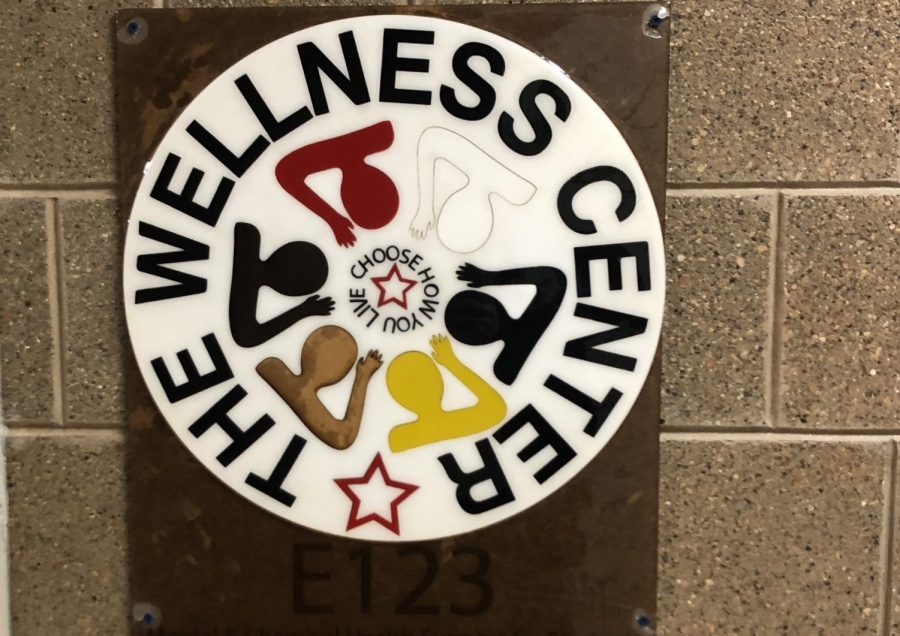 The Wellness Center is available for all students who want to make healthy lifestyle choices and for those who want to improve their overall well-being.