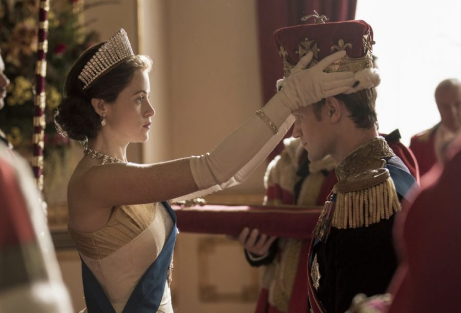Netflix's 'The Crown' brings history to the screen