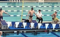 Thomas Watry prepares for U.S. Paralympics team