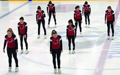 Last remaining creators of figure skating team say goodbye