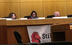 School Board should listen to recommendations of community