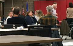 Community Design Team discusses future of district facilities