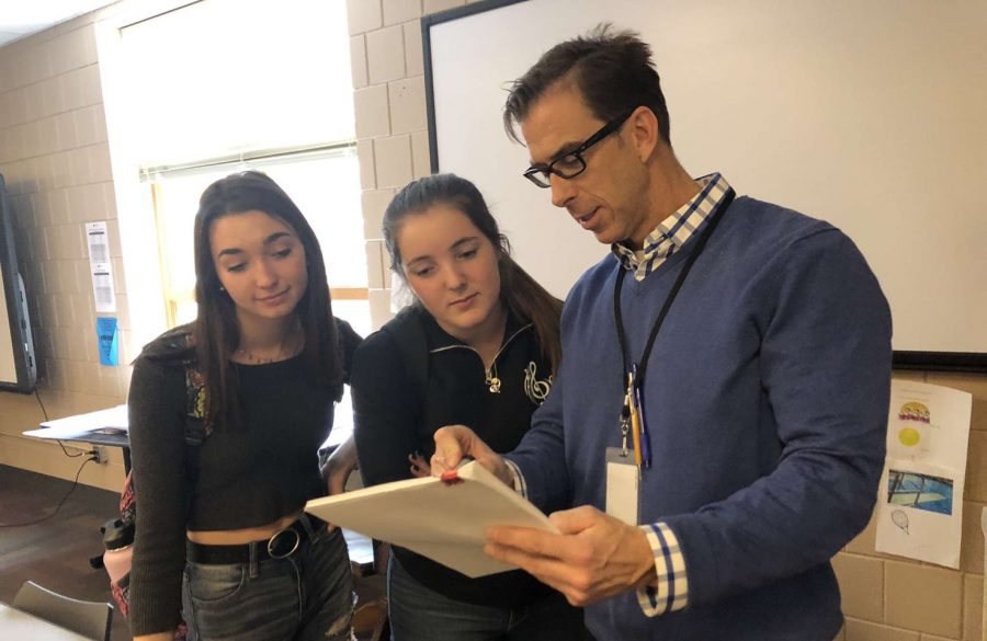 AP+U.S.+history+is+a+class+that+heavily+touches+on+aspects+in+the+past.+Many+political+views+are+shown+in+history+and+frequently+involve+students+viewing+the+past+from+different+perspectives.+History+teachers+like+Matt+Kiedrowski+often+offer+insight+to+their+students+about+the+different+perspectives+around+a+event.+