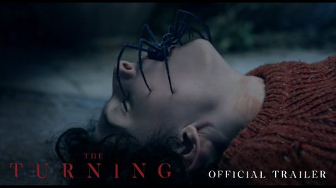 'The Turning' receives unexpected, displeased reviews