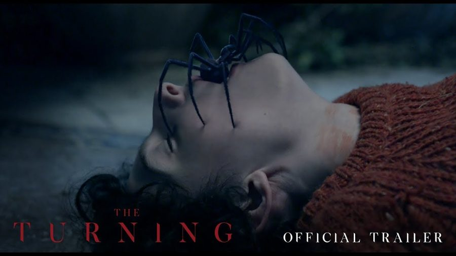 American supernatural horror film, 'The Turning' hit theaters Jan. 24. Fans express disappointment as the movie did not capture the horror aspect that many were looking for.