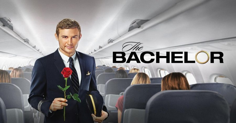 Season+24+of+%22The+Bachelor%22+kicked+off+on+Jan.+6.+This+season+features+pilot+Peter+Weber.+Weber+previously+appeared+on+season+15+of+%22The+Bachelorette%22+where+he+placed+third.+Weber+is+back+to+try+his+hand+at+love+again.