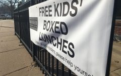 Stillwater Schools haver started to offer free lunches to anyone through the age of eighteen. There are various meal drop-offs throughout the school district.