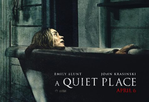 Trailer image of A Quiet Place 2 the movie is unreleased and the release date is delayed due to the COVID-19 outbreak.