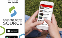 """Download the """"StudentNewsSource"""" app on your respective app store today! You can read all of our stories and get notifications to stories and writers too."""