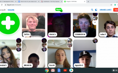 Spanish teacher Christen Smithberg's class communicates through a Flipgrid. This is one of the many was the class communicates.