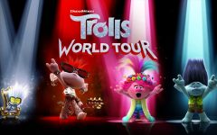 Trolls World Tour was one of the first movie to have an early digital release due to COVID-19.