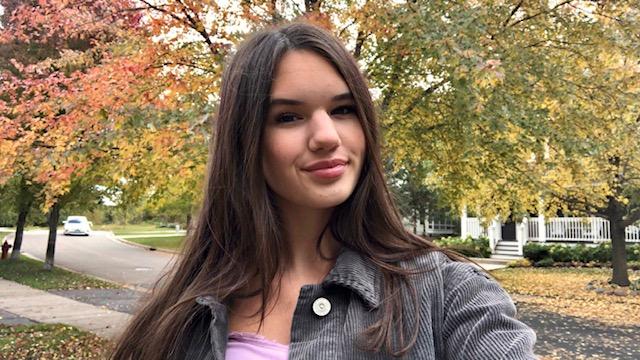 Greta Sorenson