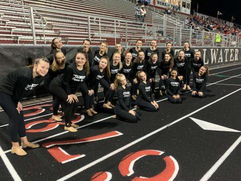 Stillwater Chevals Team 2020-2021