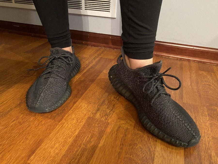 Adidas YEEZYS Takes The World by Storm