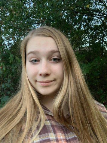 Photo of Jenna Maddux