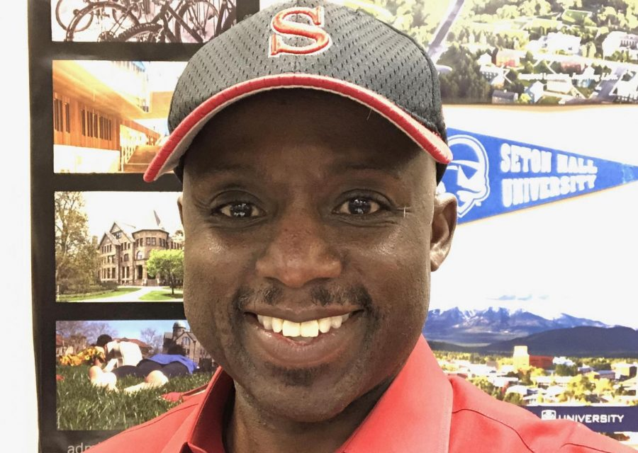 Cultural liaison Cornelius Rish is currently his first year in the Stillwater school district and he is adjusting to the current situation of equity and diversity at SAHS. Rish will represent the BIPOC student community and coach teachers on new learning curriculums to include more diversity.