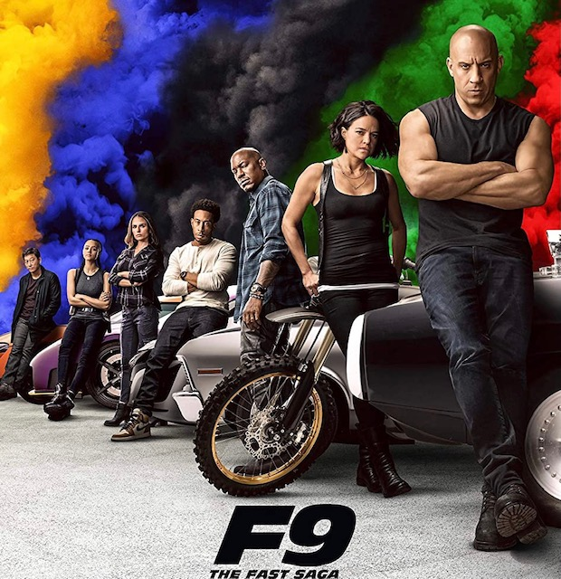 New+movie+poster+for+Fast+and+Furious+9.+The+new+Fast+and+Furious+movie+was+set+to+come+out+summer+of+2020+but+was+canceled+due+COVID-19.+Many+are+worried+this+will+affect+the+timeline+for+other+movies+in+the+franchise+and+the+cast+members.+