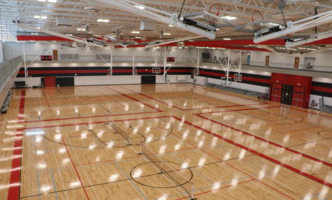 Restrictions on public areas such as community centers and training facilities are closed off from public to decrease spread of covid. This makes it difficult for athletes and coaches to gather for their seasons.