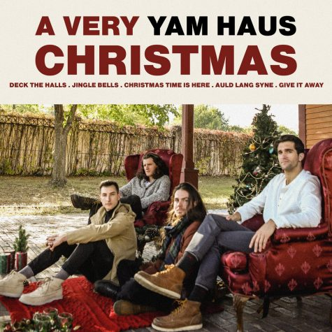 A Very Yam Haus Christmas was released on Nov. 27, 2020.
