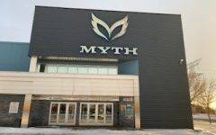 Myth is usually where Prom is held every year, but will not likely be there this year due to safety precautions.