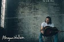 Morgan Wallen released this album on January 29, 2021. Wallens album blew up with over 240 million streams.